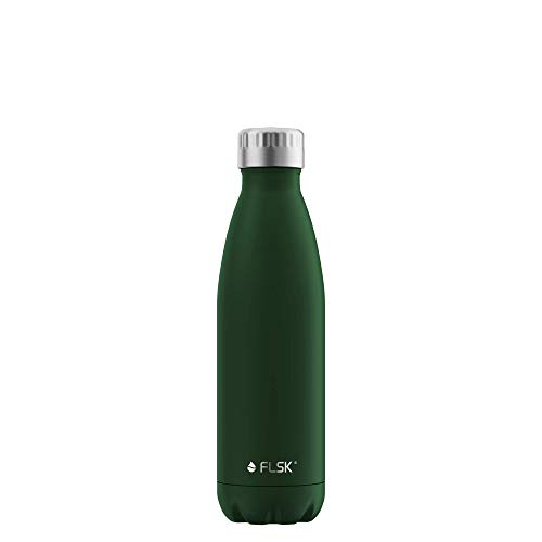 FLSK Original - Edelstahl Trinkflasche