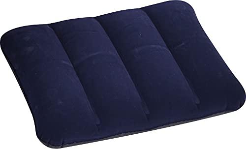 Jilong Avenli I-Beam Pillow 48x34x12 cm Reisekissen Luftkissen Kopfkissen aufblasbares...