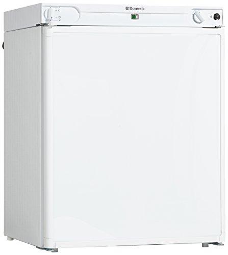 Dometic CombiCool RF62, freistehender Absorber-Kühlschrank, mit Gefrierfach, 54 Liter, Gas-Anschluss 50 mbar,...
