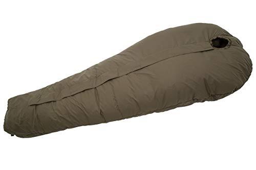 Carinthia Defence 4 200 Large Hochleistungs-Winterschlafsack Schlafsack für Temperaturen...