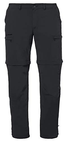 VAUDE Herren Hose Men's Farley Zo Pants Iv black, 50