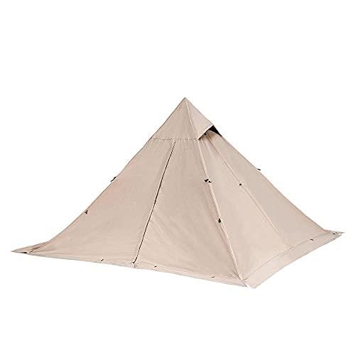 TAOBEGJ Zelt Für 2 Personen   Wasserdichtes Baumwollzelt, Baumwolle, Upgrade...