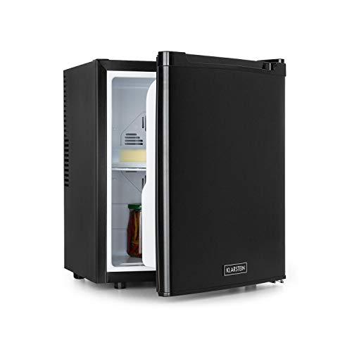 Klarstein CoolTour 38 Mini-Kühlschrank, 38 Liter, 12 V und 230 V, Kühlbereich: 5-12 °C,...