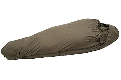 Tropen 200 Schlafsack Leichter, atmungsaktiver Schlafsack für Erwachsene mit Moskito-Netz...