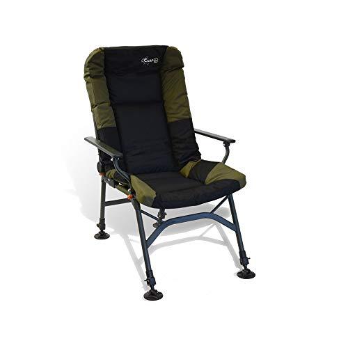 CarpOn Stuhl extra hoch