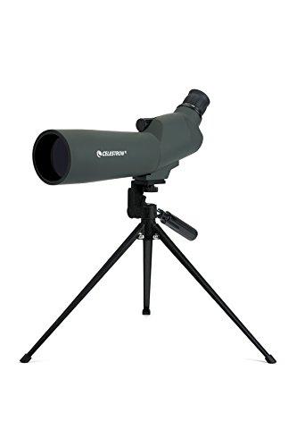 Celestron 52223 60 mm Zoom 45 Grad Spektiv Teleskop