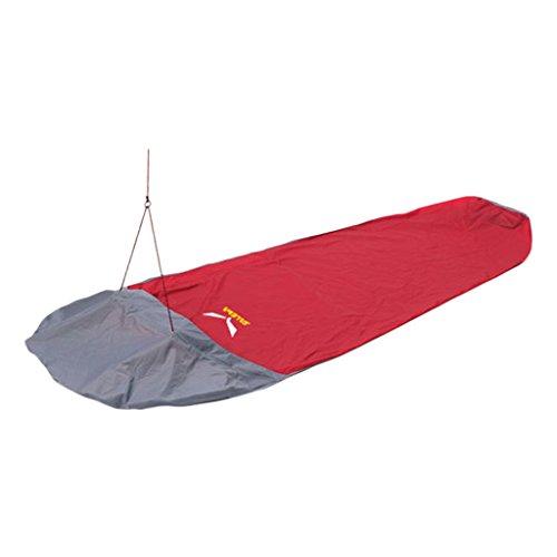 SALEWA PTX BIVIBAG I, Red/Anthracite, UNI