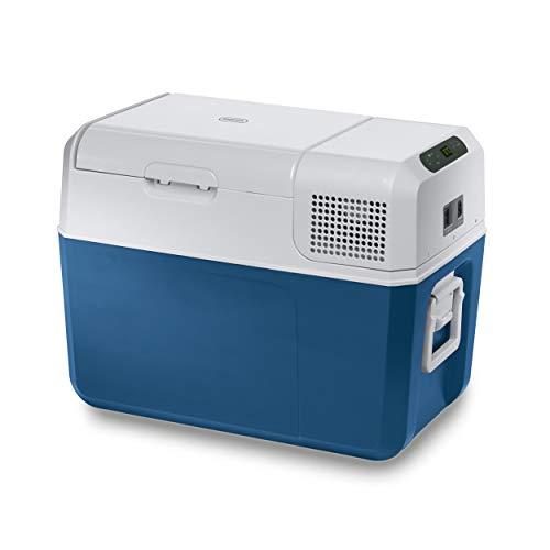 Mobicool MCF40, elektrische Kompressor-Kühlbox, 38 l, 12/24/230 V, Mini-Kühlschrank für...