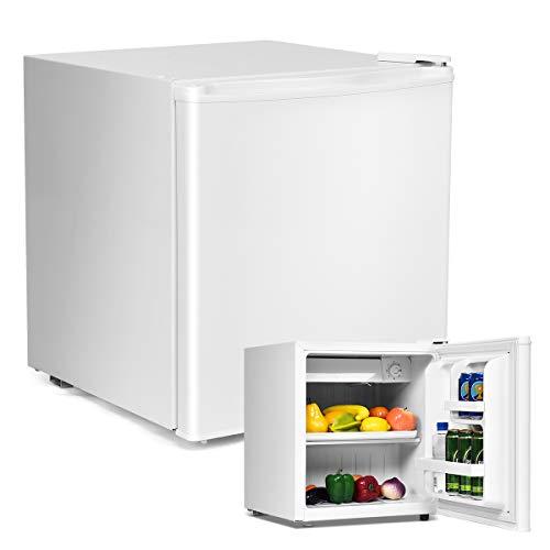 COSTWAY 48L Mini Kühlschrank Flaschenkühlschrank Getränkekühlschrank mit...