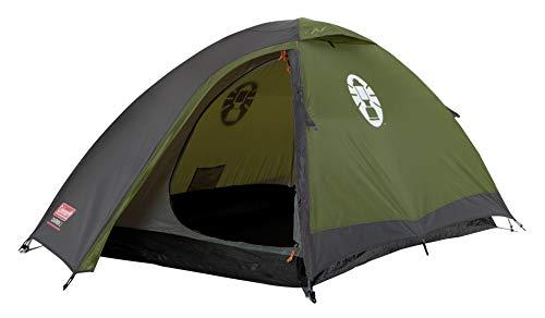 Coleman Darwin 2 Zelt, 2 Mann Campingzelt, einfach aufzubauen, 2 Personen Zelt für...