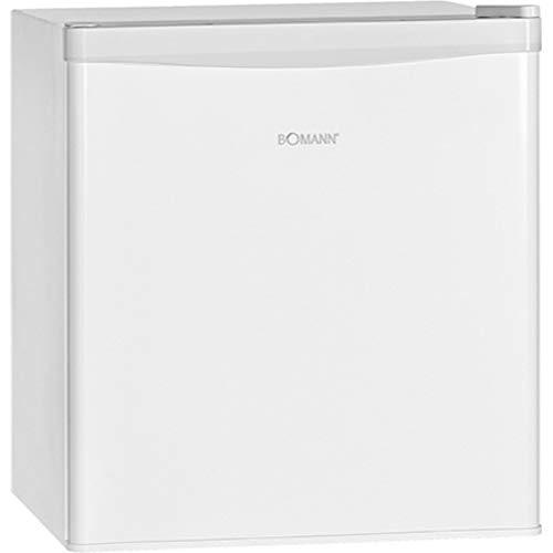 Bomann KB 389.1 Mini-Kühlschrank / 51 cm Höhe / 80 kWh/Jahr / regelbarer Thermostat /...