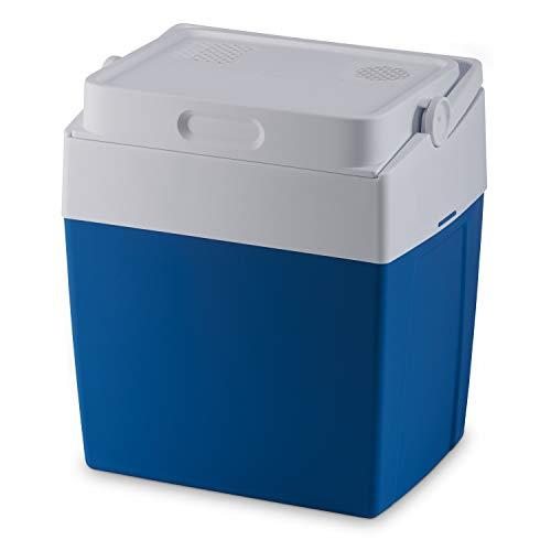 MOBICOOL MV30 Kühlbox, thermo-elektrisch, 29 Liter, 12 V und 230 V für Auto, Lkw,...