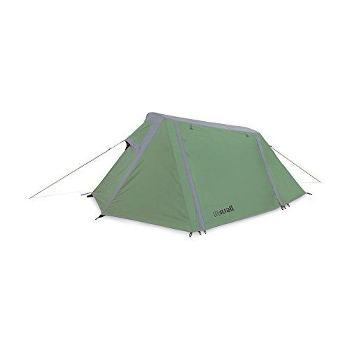 Mivall Leichtzelt Lynx 2 Personen Zelt Trekkingzelt Campingzelt
