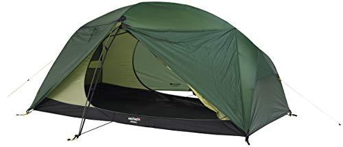 Wechsel Tents Trekkingzelt Exogen 2-Personen Zero-G - Ultraleicht-Zelt für...