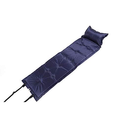 ZFW Automatische aufblasbare Kissen Outdoor Camping Zelt Feuchtigkeit pad schlafen...