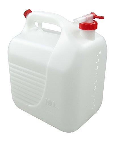 Tayg Kanister mit Wasserhahn