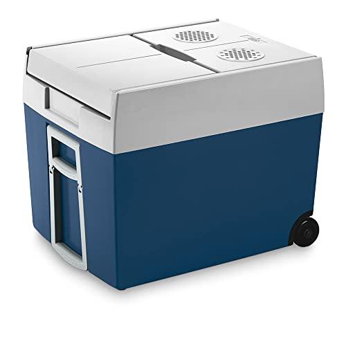 Mobicool MT48W AC/DC - elektrische Kühlbox mit Rollen passend für eine komplette...