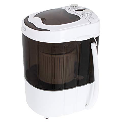 CAMRY CR 8054, Mobile Waschmaschine, für Camping, kleinen Haushalt, Waschen und...