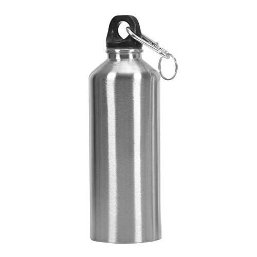 Prosperveil Sport-Trinkflasche, 700 ml, BPA-frei, auslaufsicher, für Kinder, Radfahren,...