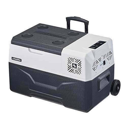 MAGIRA Alaska 30 Liter Kompressor-Kühlbox 12V und 230V MF30-C elektrischer...