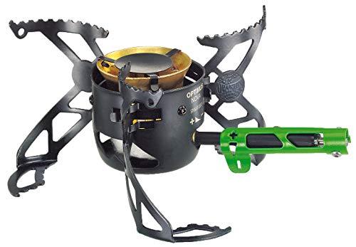 Optimus Kocher NOVA Multifuelkocher