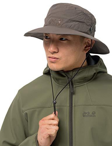 Jack Wolfskin Supplex Mesh Hat Hut