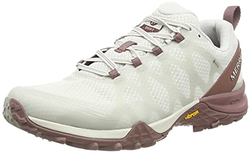 Merrell Damen Siren 3 GTX Walking Shoe, Birch, 41 EU