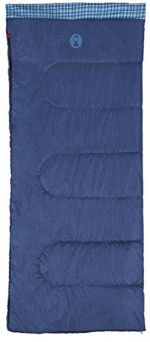 Coleman Schlafsack Pacific, blau, 205 x 85 cm, 205175