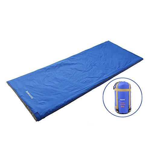 HKYMBM Ultraleicht-Schlafsack/Leichte Reisen Backpacking Tent Hammock Camping Sleep System...