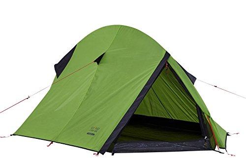 Grand Canyon Cardova 1 - leichtes 1 - 2 Personen Zelt für Trekking, Camping, Outdoor,...