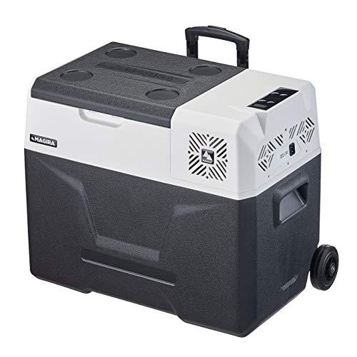 MAGIRA Alaska 40 Liter Kompressor-Kühlbox 12V und 230V A-MF40-C elektrischer...