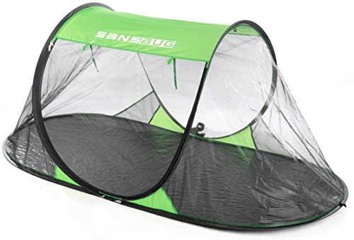 Sansbug Free-Standing Pop-Up Mosquito Net