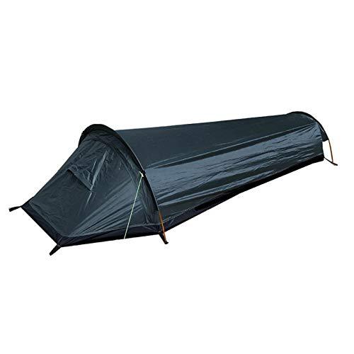 Biwaksack,Trekkingzelt Campingzelt,Persönliches Biwakzelt,Eine Personen...