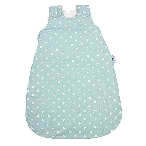 Babyschlafsack HONEY | mitwachsend & atmungsaktiv | ganzjahres Baby-Schlafsack |...