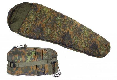 Commando Schlafsack Ultra-Lite Ranger flecktarn