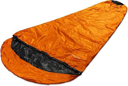 normani Schlafsacküberzug Biwaksack - 100% Wind- und wasserdicht, Atmungsaktivität: 3000...
