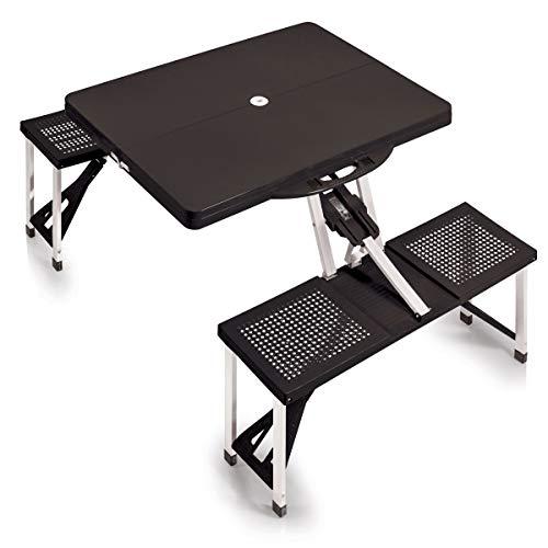ONIVA - a Picnic Time brand Picknick Zeit tragbar faltbar Picknick Tisch mit Platz für 4...