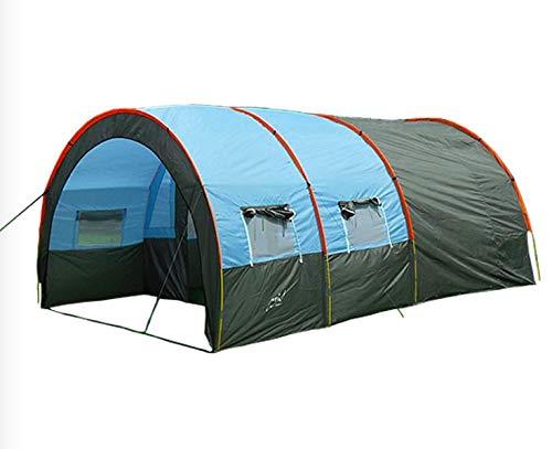 Außenzelt Zelt im Freien 3-4 Personen EIN Zimmer Zwei Hallen 5-8 Personen übergroßen...