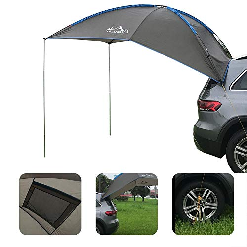 Dachzelt Dachzelt Auto Dachzelt Autodachzelt, Autodachmarkise Wasserdichtes, Reißfestes...