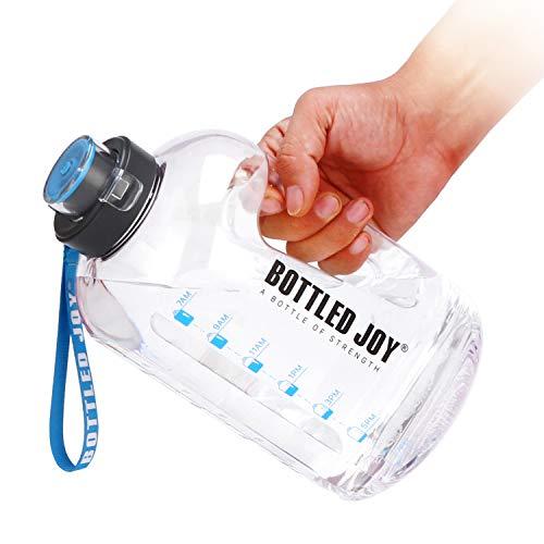 GHONLZIN Wasserflasche