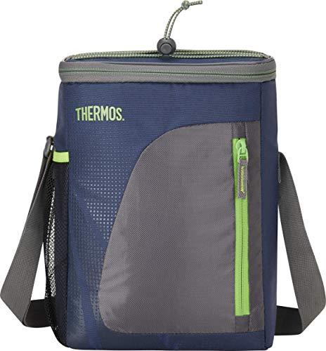 THERMOS Kühltasche Radiance small 8,5 Liter - Isolierte Einkaufstasche aus Polyester,...