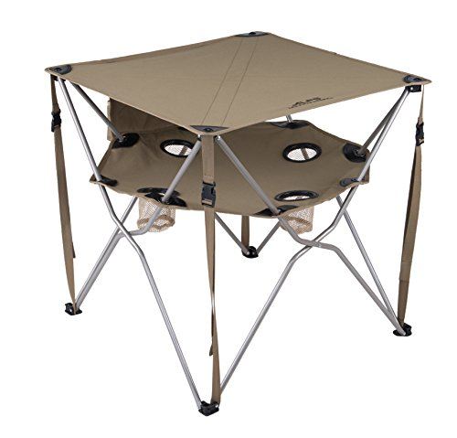 Active Lifestyle Camping Eclipse Table, Khaki, One Size
