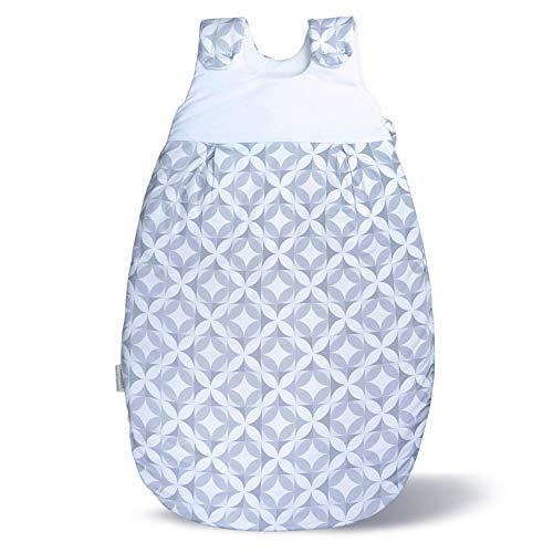 Baby Schlafsack & Strampler vom Kliniklieferant Nr. 1 | Für Alter 0 bis 12 Monate |...