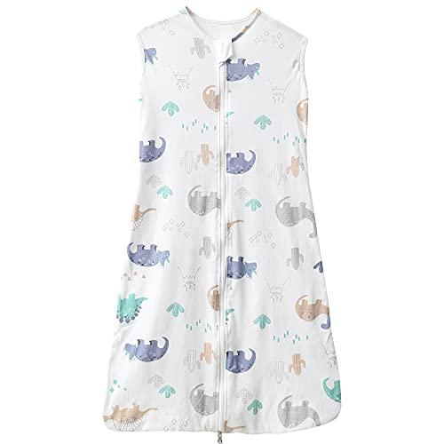 Schlafsack Baby Sommer dünner mädchen Junge Frühling neugeboren Baumwolle Schlafanzug -...