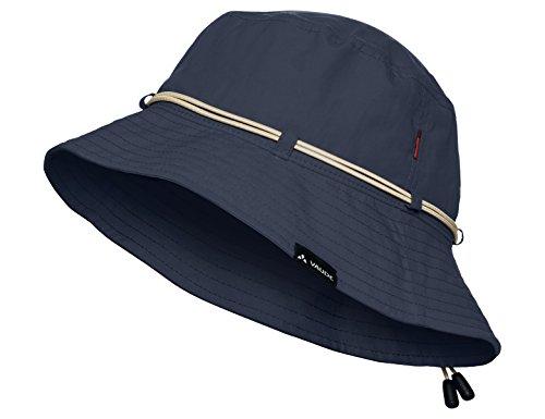 VAUDE Damen Mütze Teek Hat, eclipse, 56, 062557500400