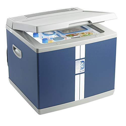 Mobicool B40, Hybrid, tragbare Kompressor- thermoelektrische-Kühlbox/Gefrierbox, 38...