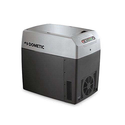 DOMETIC TropiCool TC 21FL - tragbare elektrische Kühlbox, 20 Liter, 12/24 V DC/ 220 - 240...