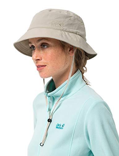 Jack Wolfskin Unisex Schnelltrocknender Sonnenhut Supplex Sun Hat