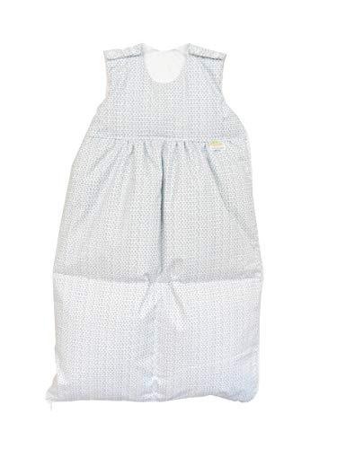 Odenwälder BabyNest Daunen-Schlafsack/Kinderschlafsack/Babyschlafsack...