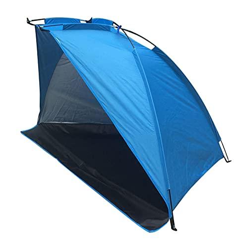 Outdoor Wasserdicht Zelt, Ultraleichte Camping Zelt, Portable Beach Zelt, Einlagig, Stark...